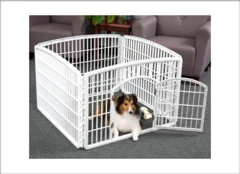 cages enclos et cl tures letourno. Black Bedroom Furniture Sets. Home Design Ideas