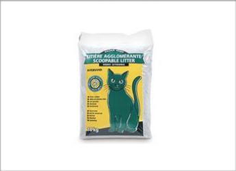 litiere chat 10 kg