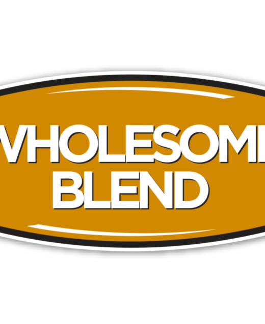 WHOLESOME BLEND